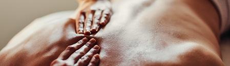 Massagens e Relaxamento